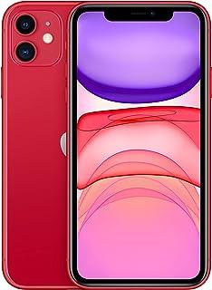 Apple iPhone 11 (128GB) - (PRODUCT)RED (Reacondicionado)