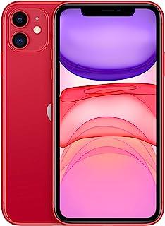 Apple iPhone 11 256GB (PRODUCT)RED SIMフリー (整備済み品)