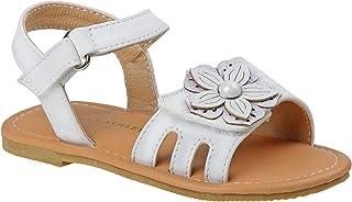Josmo Kids' Sara Flat Sandal