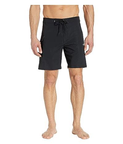 Vans Stringer Boardshorts 18 (Black) Men