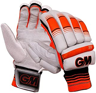 General Motors GM 202 Cricket Batting Gloves Mens Left (Color May Vary)
