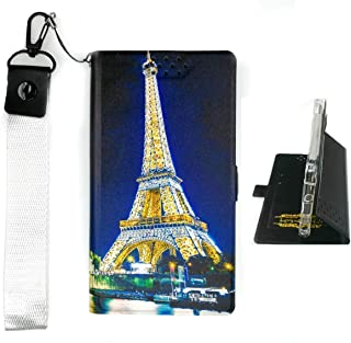 Case for Gionee Marathon M5 Enjoy Cover Flip PU leather + silicone case Fixed TT