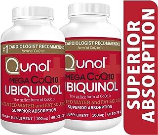 Best go vitamins ubiquinol Reviews