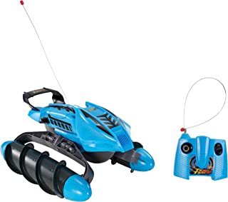 Hot Wheels RC Terrain Twister, Blue (Frustration-Free Packaging)