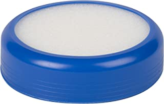 Q-Connect KF15024 - Mojasellos Todo Goma 8,5 cm, color azul