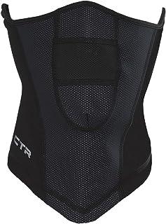 CHAOS Mistral Neck Face Protector andas halv ansiktsmask vinter sportmask löpning cykling längdskidåkning snowboard vandri...