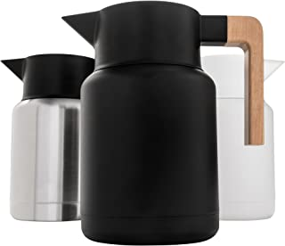 Best red thermal carafe Reviews