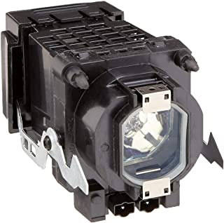 WOWSAI TV Replacement Lamp with Housing for Sony KDF-42E2000, KDF-46E2000, KDF-50E2000, KDF-50E2010, KDF-55E2000 TVs