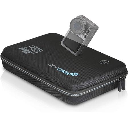 Case Tasche Kompatibel Mit Gopro Hero 8 7 2018 6 5 Kamera