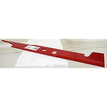 "18/"" Rotary 11495 High Lift Lawn Mower Blade Exmark 103-6402 Toro 109-6873-03"