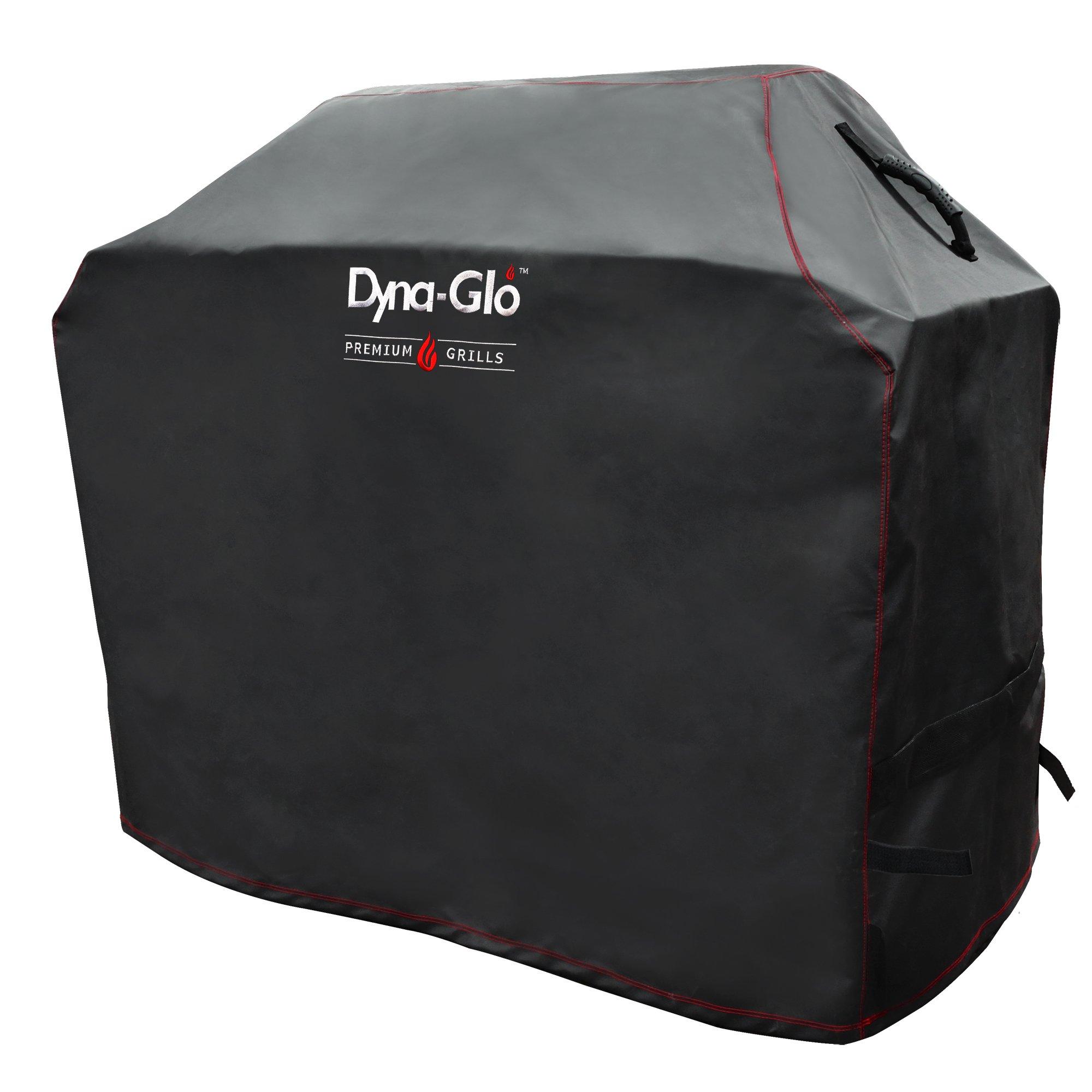 Dyna Glo DG400C Premium Burner Grill