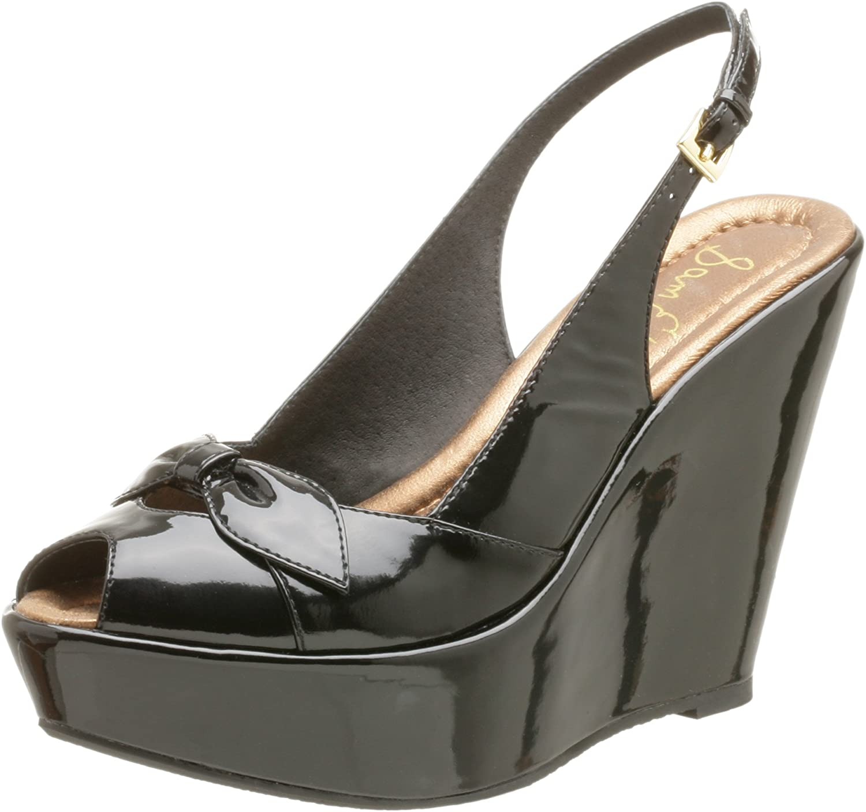 Sam Edelman Women's Dixie Boot,Black,8 M