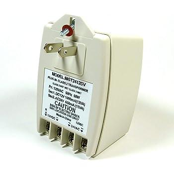 millenniumpaintingfl.com UHPPOTE UL-Recognized Class 2 Transformer ...