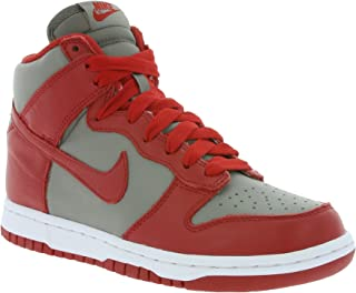 Womens Dunk Retro QS Hi Top Trainers 854340 Sneakers Shoes