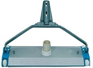 Productos QP 500352 - Limpiafondos metalico- fijacion Mixta- 425 mm- 1.5-