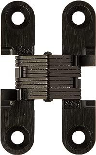 Best black concealed hinges Reviews