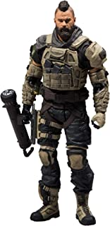 McFarlane 10403 - Figura Ruin Call of Duty, Multicolor, 15 cm