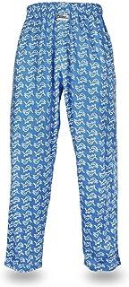 Zubaz Men's Officially Licensed NFL Print Team Logo Comfy Pants