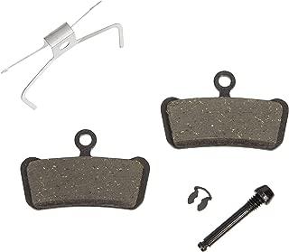 SRAM Trail/Guide Organic Steel Disc Brake Pads
