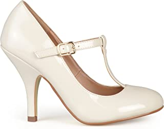 Best vintage ivory pumps Reviews