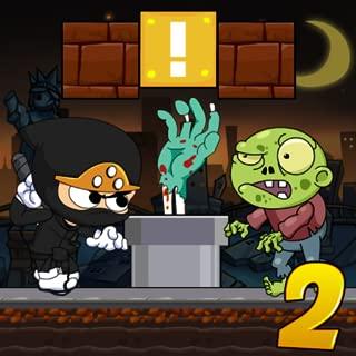 Ninja vs. Zombies 2