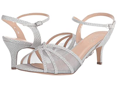 Paradox London Helice (Silver) Women