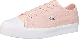 Lacoste Ziane Plus Grand 119 2 CFA, Women's Fashion Sneakers