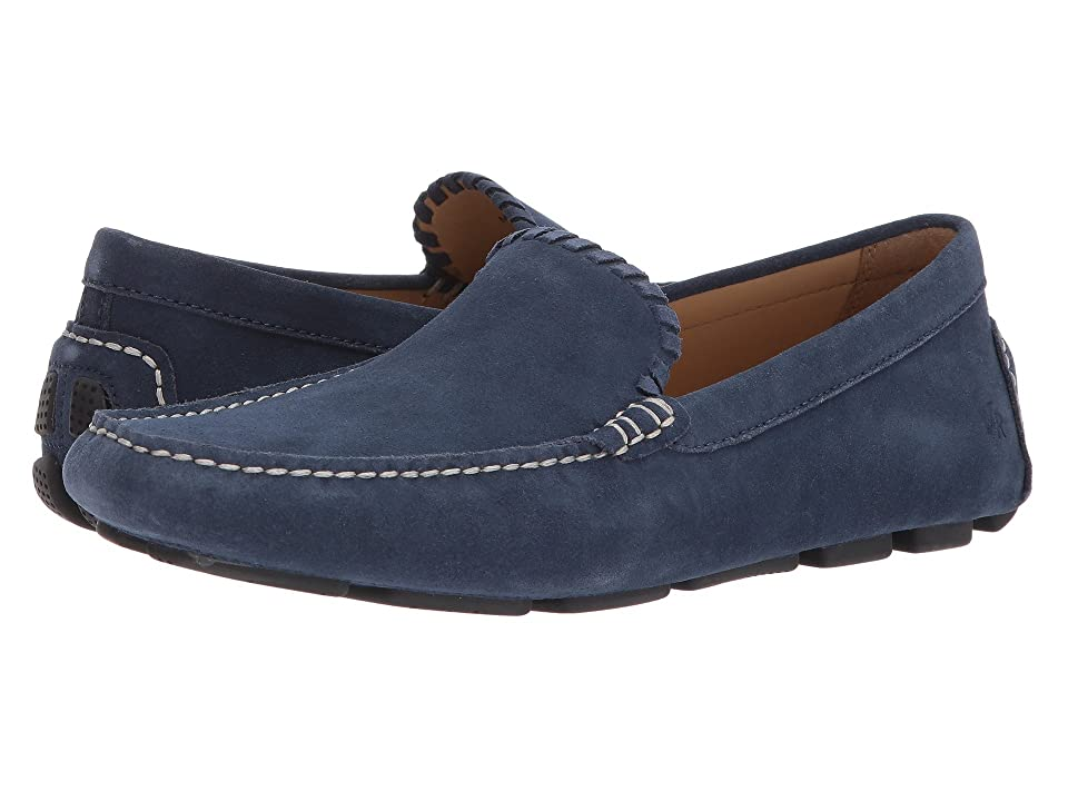 Jack Rogers Emmett Waterproof Loafer (Midnight) Men