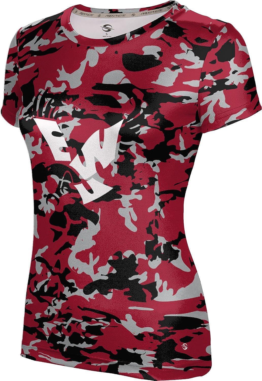 ProSphere Eastern Washington University Girls' Performance T-Shirt (Camo)