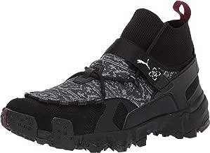 PUMA Men's Trailfox Les Benjamins Sneaker