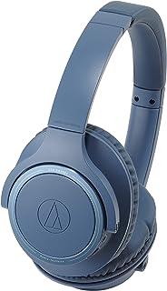 Audio-Technica ATH-SR30BT Auriculares INALÁMBRICOS - Azul