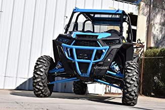 rzr bumpers