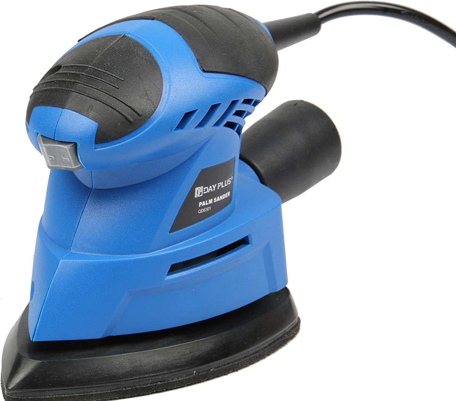 Multi-Sander 130W Corded Limited time sale Small Detail Mouse with Sander mart Electric