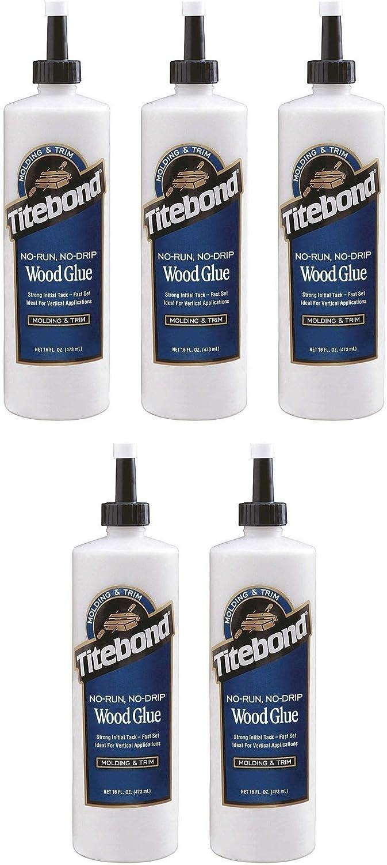 Wood Glue Molding Cheap super special price And Trim 16 Fіvе ÐÐ°Ñ Oz Max 80% OFF Beige