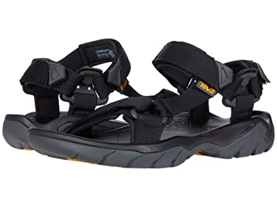 Teva Terra Fi 5 Universal (Black/Grey) Men