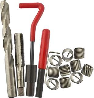AB Tools-Neilsen M14 x 1.5mm Thread Repair kit/helicoil 9pc Set Damaged Thread 15pc AN025