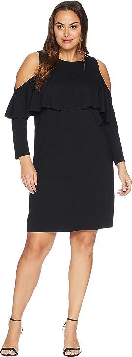 KARI LYN Plus Size Gigi Dress at Zappos.com