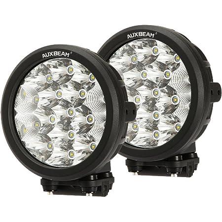 2pc Set 7 inch 80W LED Driving Light