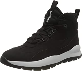 Timberland Boroughs Project Waterproof Mid, Bottes Chukka Homme