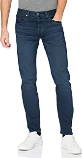 Levi's 501 Slim Taper Jeans Homme