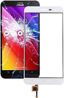 قطع غيار لإصلاح الهاتف الخلوي للوحة اللمس متوافقة مع هاتف اسوس زين فون 3 / ZE552KL