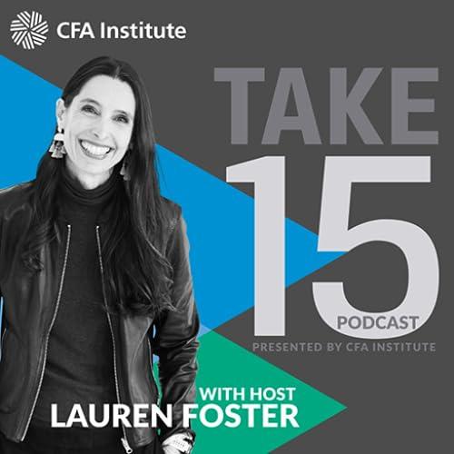 CFA Institute Take 15 Video Podcast