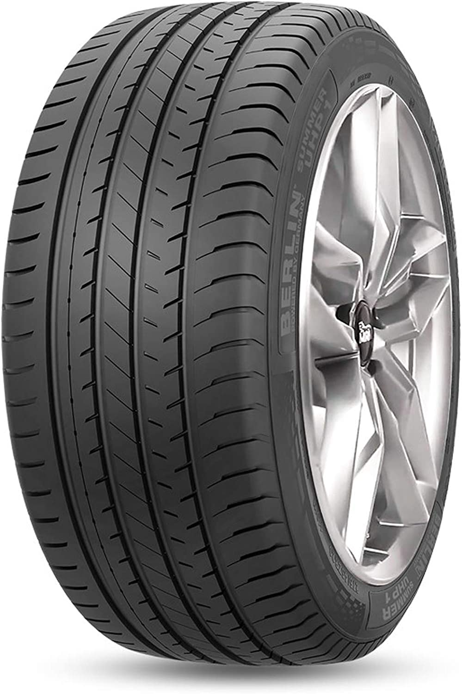 Berlin Tires Summer Uhp 1 Xl 255 45 R19 104 W B C 72db Sommerreifen Auto