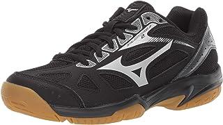 Mizuno Unisex-Child Cyclone Speed 2 Junior Indoor Court Shoe