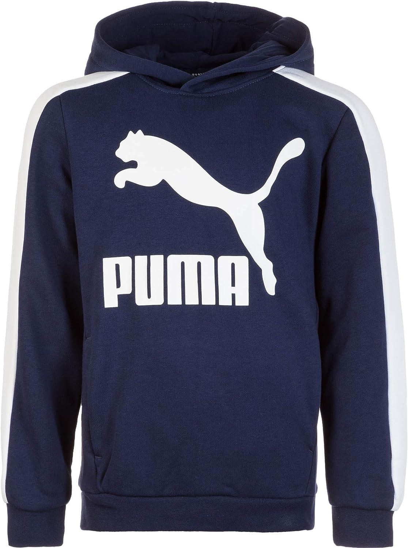 Puma Puma Puma Classics Kapuzenpullover Kinder B07PS45JCH  Adoptieren e4766d
