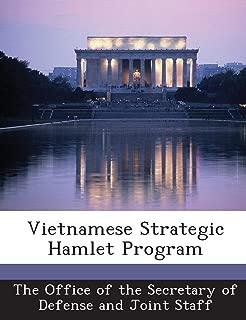 Vietnamese Strategic Hamlet Program
