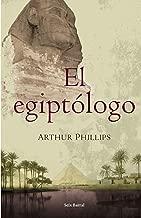 El Egiptologo/The Egyptologist (Spanish Edition)