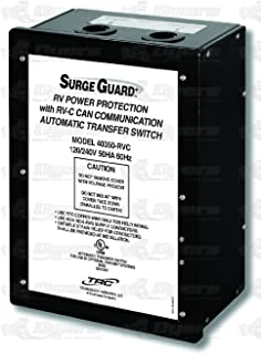 TRC 40350RVC1 Compatible Automatic Transfer Switch with Surge Protection