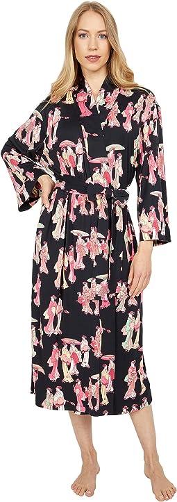 Geisha - Cozy Knit Robe
