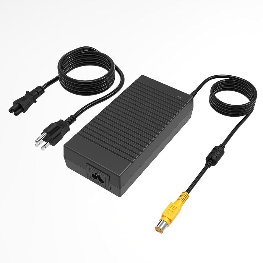 19V 9.5A 180W AC Adapter Compatible Toshiba Qosmio Laptop Charger Toshiba Qosmio X75 X70 X875 X870 X775 X770 X505 X500 X305; X875-Q7390 X75-A7298 X75-A7295 X70-ABT3G22 X875-Q7190 PA3546U-1ACA